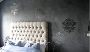 Duvar dekorasyonunda 2017 trendleri