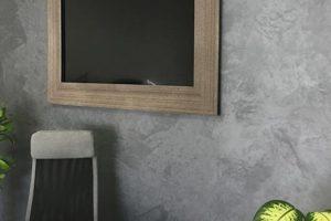 Dekoratif beton sıva