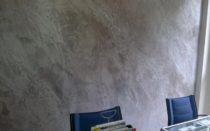Kale artcrete dekoratif sıva