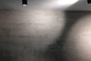 Duvarlarda terapi etkisi