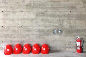Duvarlarda beton görünümlü sıva