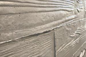 Dekorasyonda sakin duvarlar – Brüt beton
