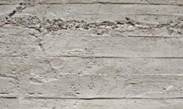 Brüt beton sıva