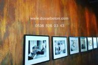 Dekoratif lüks duvar boyaları