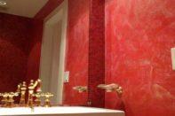 İtalyan duvar boya Renkleri