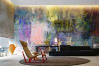 Efekt boya İle farklı duvarlar yaratın
