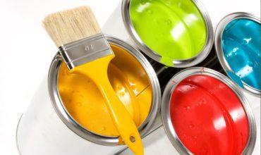 İç cephe boya renkleri