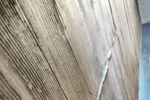 Duvarlarda beton modası