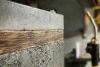 Beton mobilya tasarımları